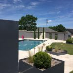 Pierre, Design & Piscine